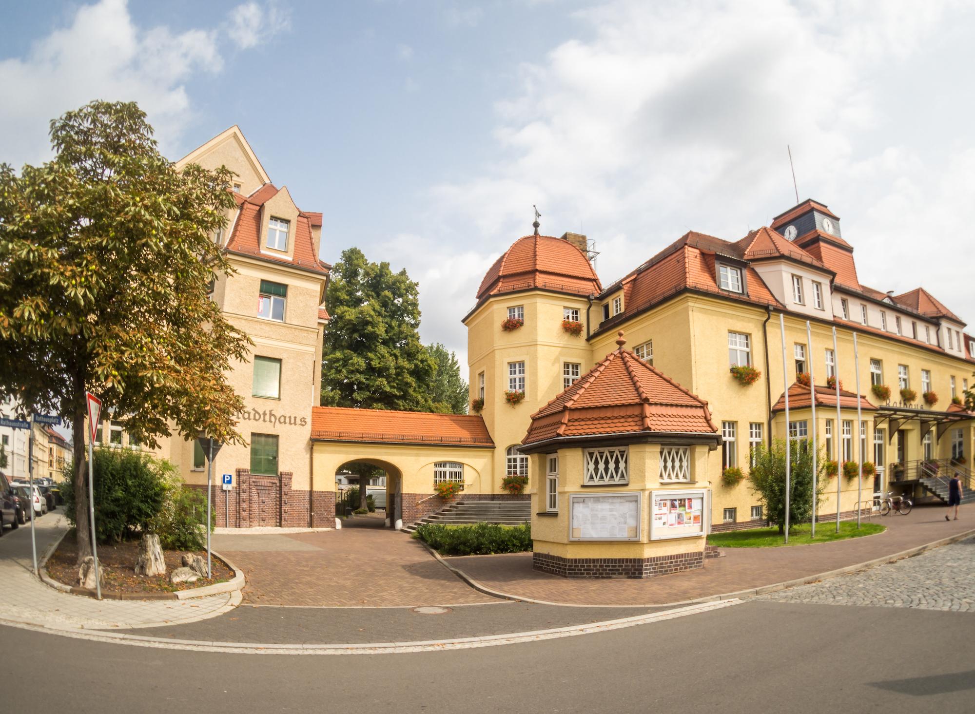 Hausverwaltung Zwenkau